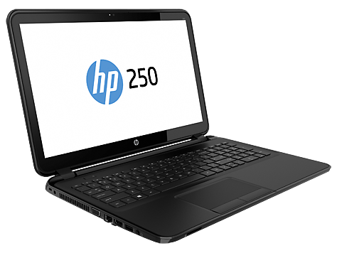 "Лаптоп HP 250 G2 Notebook, N2810, 15.6"", 4GB, 1TB"